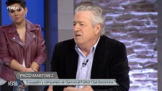 HOMENAJE | Recordamos la figura de Quini, ex futbolista español