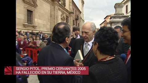 La hora Cervantes - 12/04/18