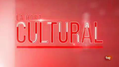 La hora cultural - 08/10/18