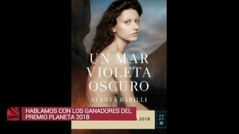 La hora cultural - 12/12/18