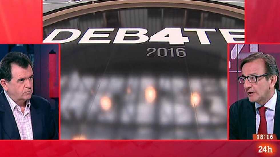 La tarde en 24 horas - La hora del debate en 24 h. - 13/06/16