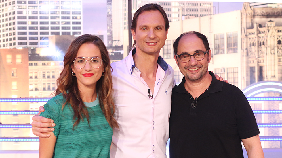 Hora punta - 12/06/17 - Jordi Sánchez y Silvia Alonso