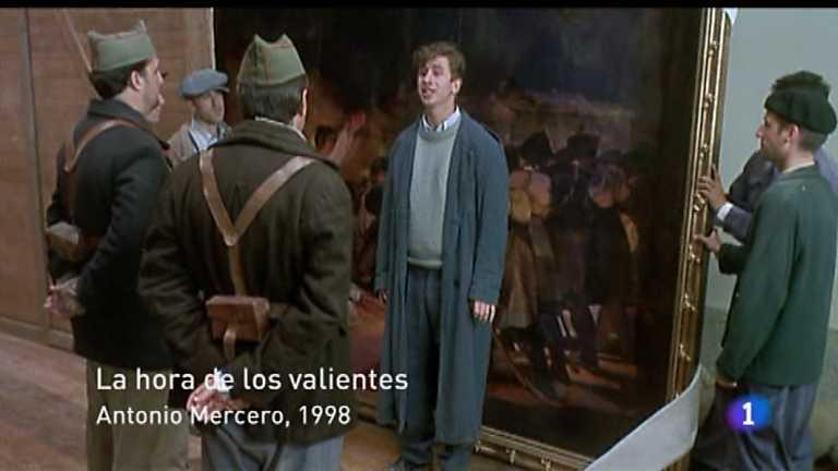Versión española - La hora de los valientes
