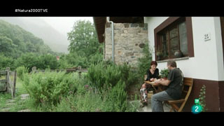 Red Natura 2000 - Hotel rural en Redes