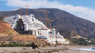 Crónicas - Un hotel con vistas