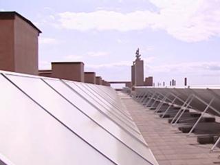 Ver vídeo  'Hoteles ecológicos, una nueva apuesta para Semana Santa'