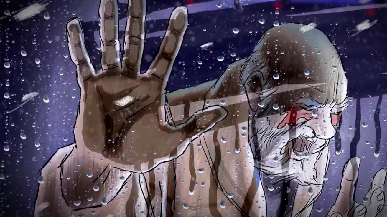 'Hoy es un buen día para morir', un cómic con su propia banda sonora
