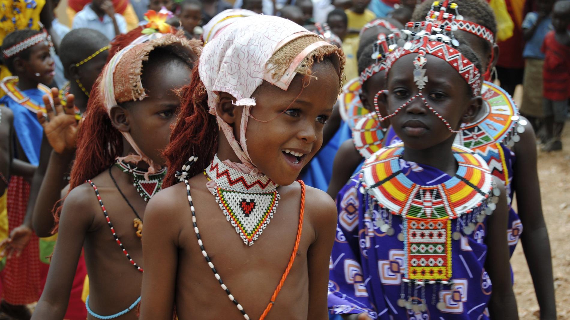 Hoy es el Día Internacional contra la Mutilación Genital Femenina a la que están expuestas 18.000 menores en España