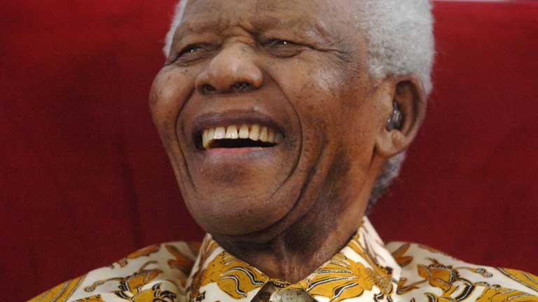 """Hoy en todo el mundo se celebra el """"Día Mandela"""""""
