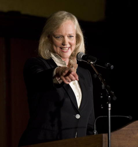 "meg whitman ceo ebay Meg whitman joins newtv as ceo  whitman served as president and ceo of ebay inc where she oversaw its growth from 30  "" meg is one of the most."