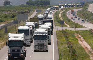 Comando Actualidad - La huelga del transporte