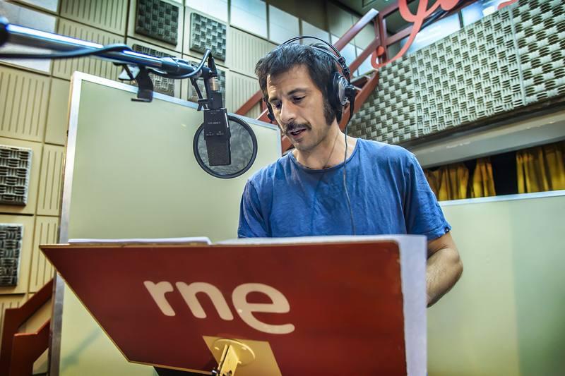Hugo Silva interpreta a