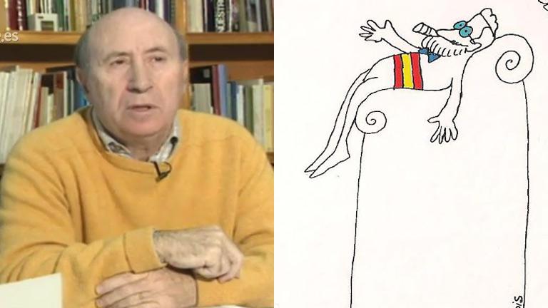 Humoristas gráficos y dibujantes de historietas: Peridis