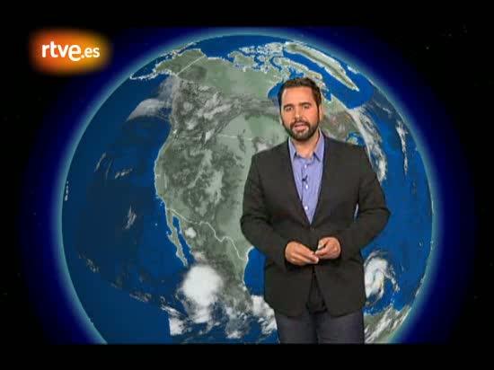 El huracán Irene cruza el Caribe con categoría 2