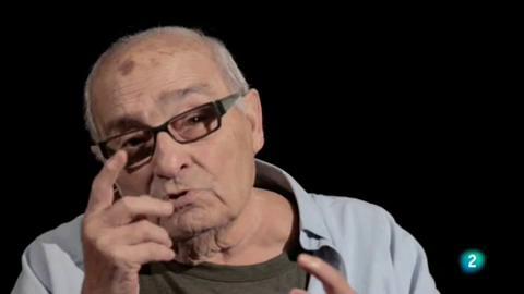 Especial TVE Catalunya - Iago Pericot. La conquesta de la innocència