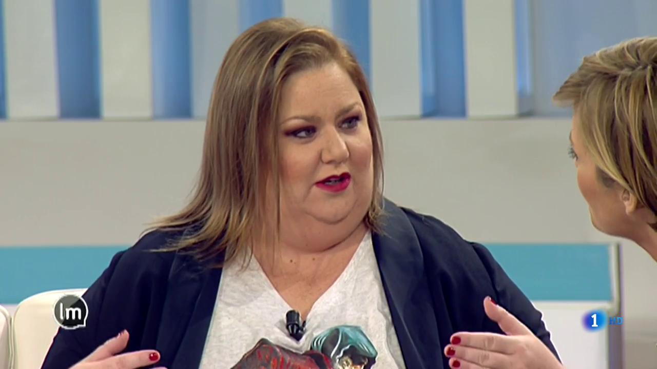 La Mañana - Iciar Castro debuta en 'OT 2018'