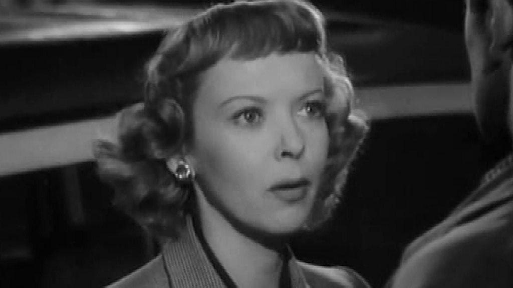 Días de cine - Ida Lupino (1918-1995)