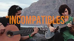 Canarias Suena - Ida Susal 'Incompatibles' - 01/08/13