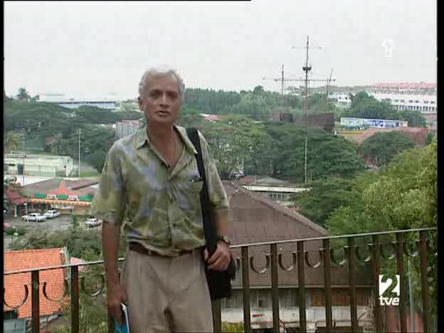 Índico - La identidad malaya. Malasia