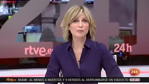 Identificado un conductor que iba a 300 km/h por una carretera de Madrid