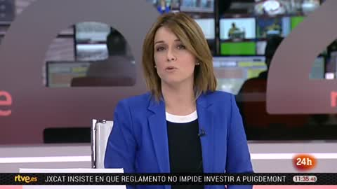"""Iglesias reconoce los """"malos"""" resultados del 21D e insiste en tender la mano a quien quiera """"echar"""" al PP"""