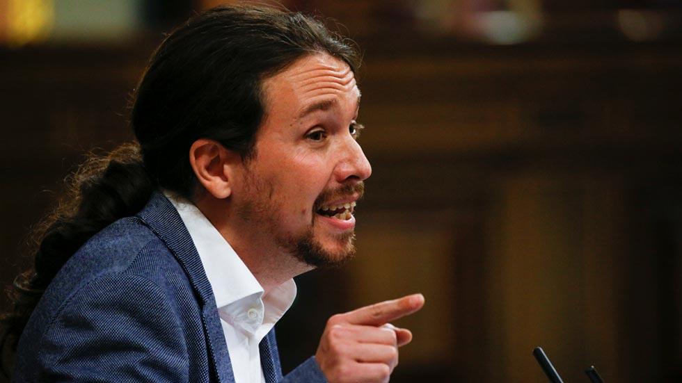 """Iglesias tiende la mano al PSOE: """"No nos entendimos y asumo los errores que pudimos cometer"""""""