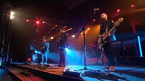 Los conciertos de Radio 3 - Igloo
