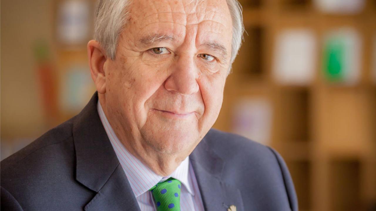Ignacio Calderón. Director General de la FAD