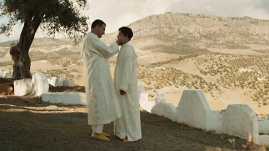 Cine en TVE - La ignorancia de la sangre