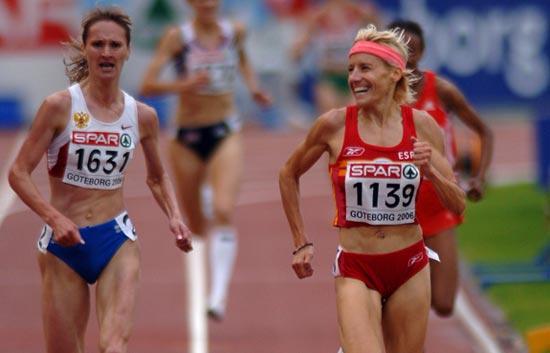 Manifiesto por la igualdad de las mujeres en el deporte