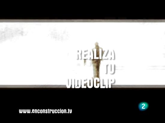 En construcción - II Certamen de Videoclips de En Construcción