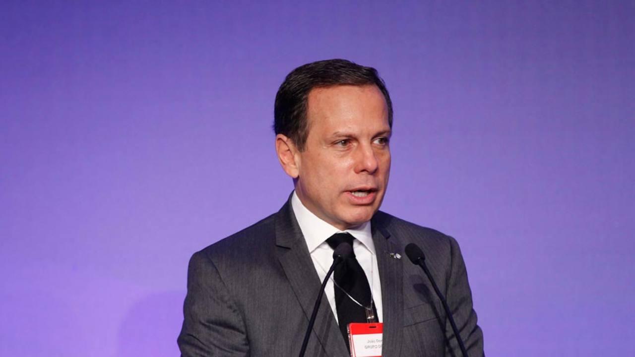 Imagen de archivo del empresario Joao Doria, nuevo alcalde de Sao Paulo