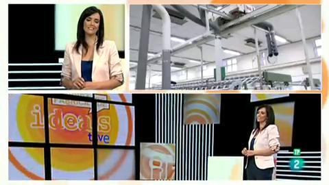 Fábrica de ideas - Imita: Textil Santanderina