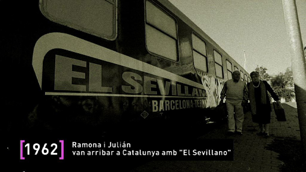 Moments - Immigrants a Catalunya