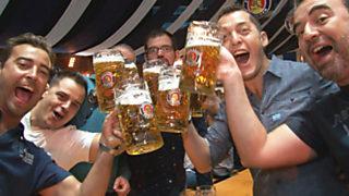 Comando Actualidad - El imperio de la cerveza