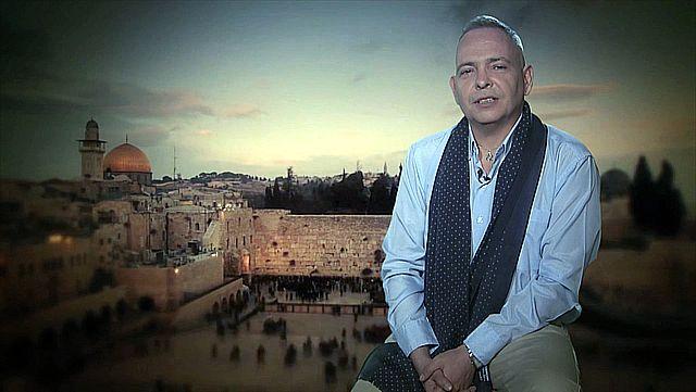 UNED - La importancia de Jerusalén en el mundo judío - 20/04/18