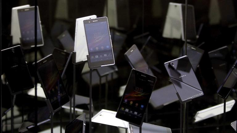La importancia de reciclar los móviles