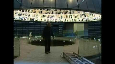 Shalom - La importancia de Yad Vashem
