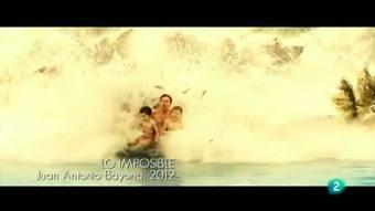 """Miradas 2 - """"Lo Imposible"""" de J.A. Bayona en el Festival de Cine de San Sebastian"""