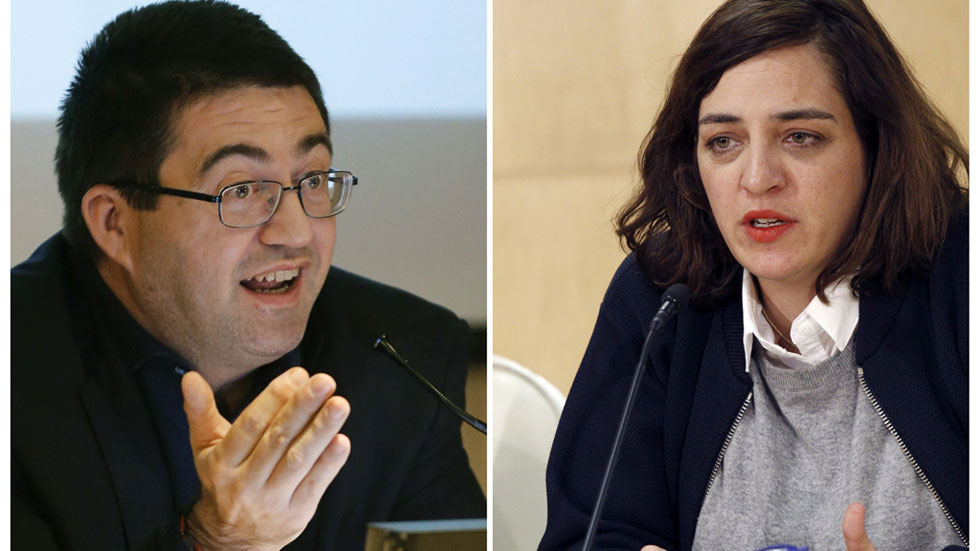 Imputan a los concejales de Madrid Sánchez Mato y Celia Mayer por sus informes del Open de Tenis