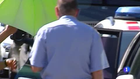Imputan por la muerte de un mantero a la pareja de la Guardia Urbana encarcelada por matar a un compañero
