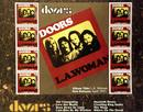 In a tribute to the 30th anniversary of the first album release by the rock group The Doors, a serie..