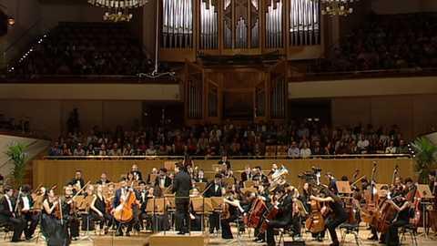 Los conciertos de La 2 - Inauguración del curso Escuela Reina Sofía (2018-19) Parte 1