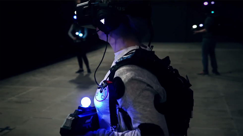 Inaugurado en Madrid uno de los centros de realidad virtual más avanzados del mundo