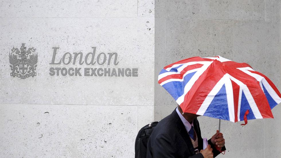 La incertidumbre económica del 'Brexit' hace caer las Bolsas