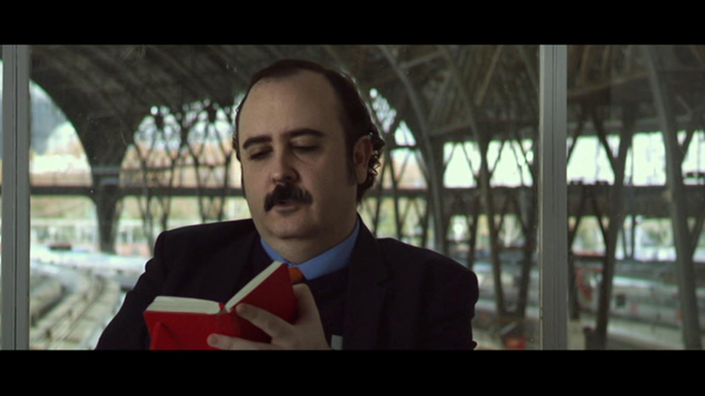 Cine en TVE - Incidencias