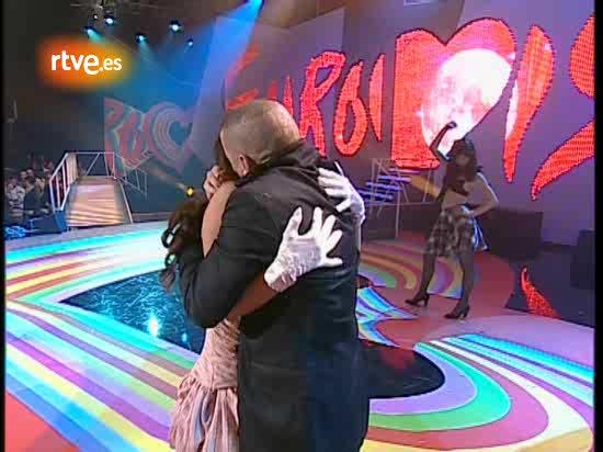 Eurovisión 2010 - Incidente de John Cobra en Destino Oslo