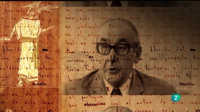 Imprescindibles - El incierto señor Cunqueiro