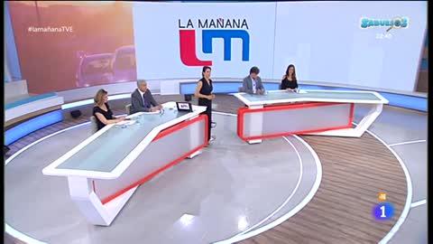 """La Mañana - Increpados dos miembros de """"La Manada"""" en una piscina pública"""
