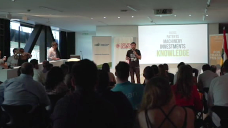 Fábrica de ideas - Incuba: Centro Tecnológico La Rioja